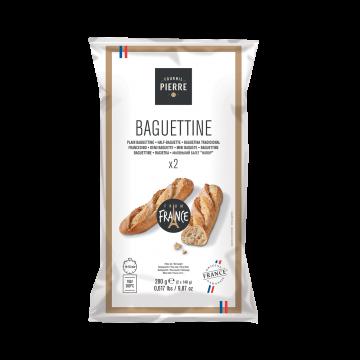 Багет французский Bridor Франция 140 гр. (2шт. в наб)