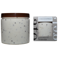 Мороженое Michielan Италия - стратичелла, 380гр. в пластиковой уп.