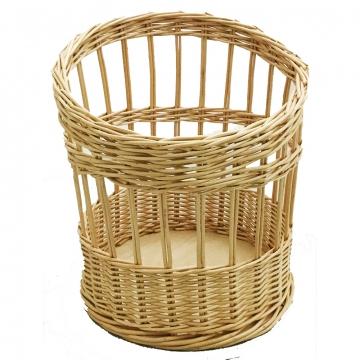 Багетница плетеная (D300, H250-350)мм