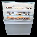 Витрина холодильная кондитерская Orion Tieffe 15, без панелей
