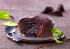 Шоколадный фондан, 95 г