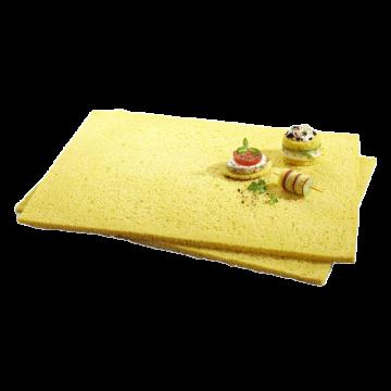 Тостовый хлеб желтый Boncolac Франция, 250г