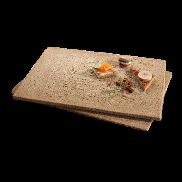 Тостовый хлеб с имбирем Boncolac Франция, 250г