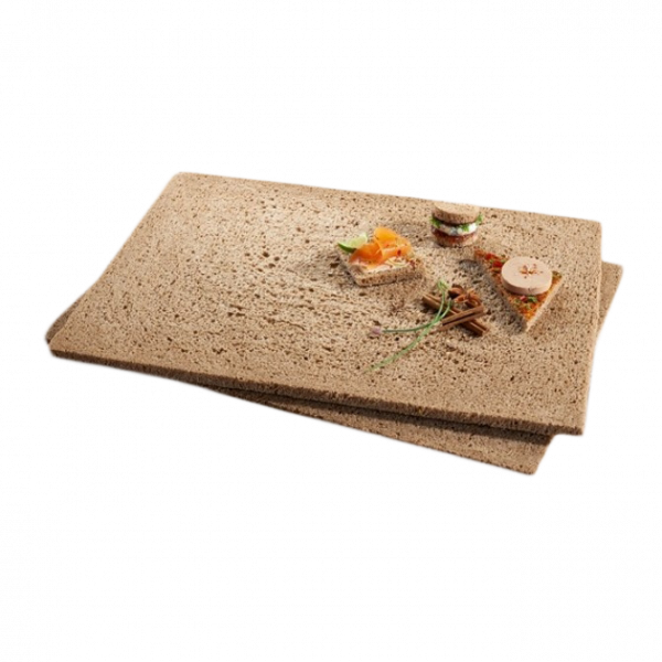 Тостовый хлеб с имбирем Boncolac Франция
