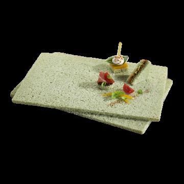 Тостовый хлеб песто Boncolac Франция, 250г