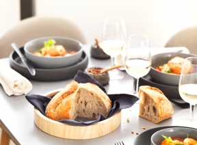 Хлеб Пошон Bridor Франция, 280 г