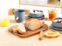 Мультизерновый хлеб Bridor Франция, 280 г