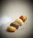 Булочка с семенами льна без глютена Bridor Франция, 45 гр