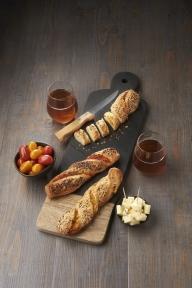 Твист с луком и сыром Bridor Франция, 90 г