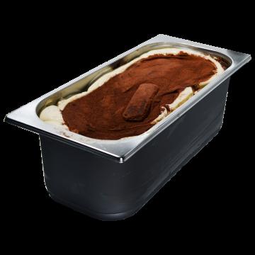 Мороженое Michielan Италия тирамису, 3100гр