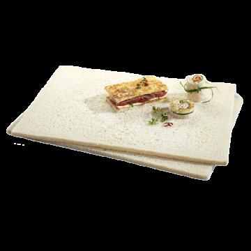 Тостовый хлеб натуральный Boncolac Франция, 250г