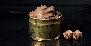 Мороженое Michielan Италия - шоколад, 1800 гр