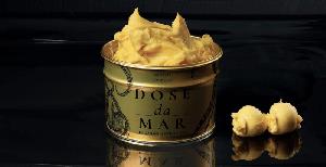 Сорбет Michielan Италия - манго, 1800 гр