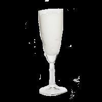 Сорбет - лимон, 50гр. в стеклянном бокале