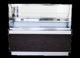 Витрина холодильная кондитерская Orion Tieffe 15, Панели Россия