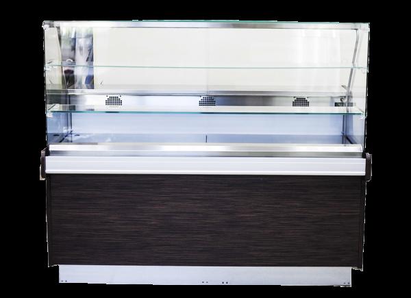 Витрина холодильная кондитерская Orion Tieffe 10