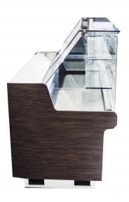 Витрина холодильная кондитерская Orion Tieffe 10, Италия