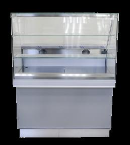 Витрина холодильная кондитерская Orion Tieffe 10, без панелей