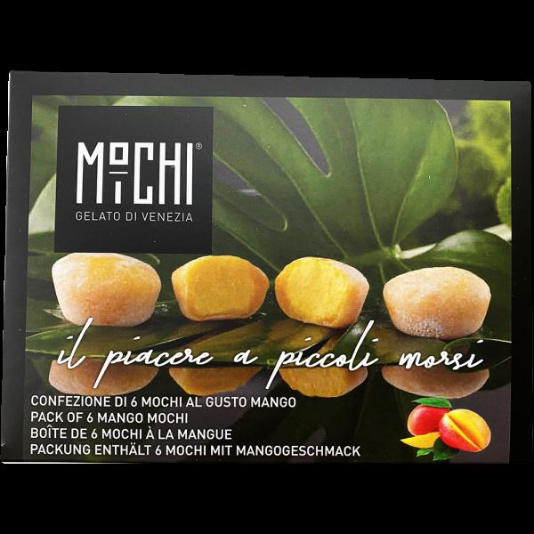 Мичи Michielan Италия - манго