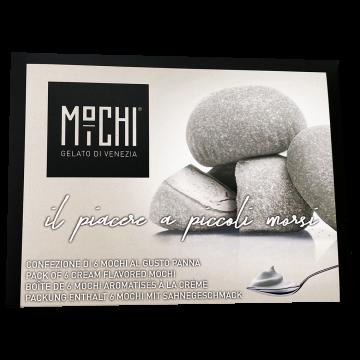 Мичи Michielan Италия - сливочный крем, 180гр