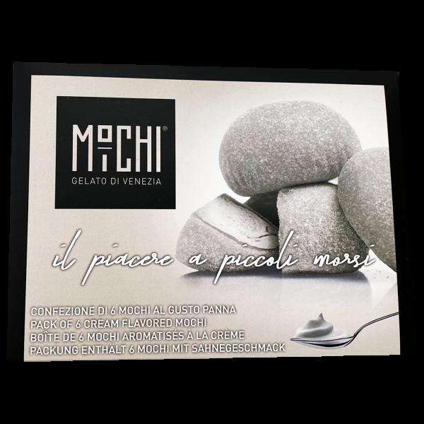 Мичи Michielan Италия - сливочный крем