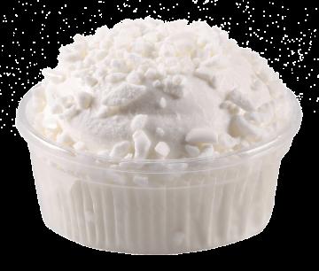 Мороженое Michielan Италия - тартуфо, 90гр. В пластиковой уп.