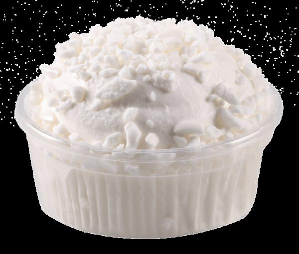 Мороженое Michielan Италия - тартуфо