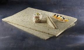 Тостовый хлеб мультизлаковый Boncolac Франция, 250 г