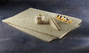 Тостовый хлеб мультизлаковый, 250 г