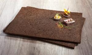 Тостовый хлеб солодовый, 250 г