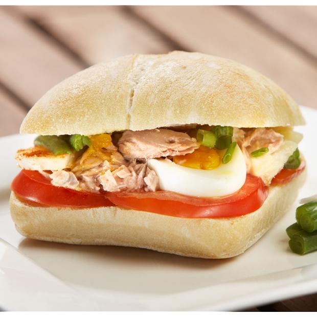 Сэндвич Нисуаз