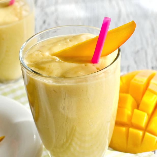 Смузи «Танго с манго»